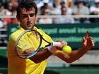 Янко ТИПСАРЕВИЧ: «Федерер был слишком силен»
