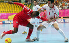 ЧМ-2012. Группа B. Иран – Панама – 4:3 + ВИДЕО