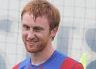 Кобахидзе вызван в сборную