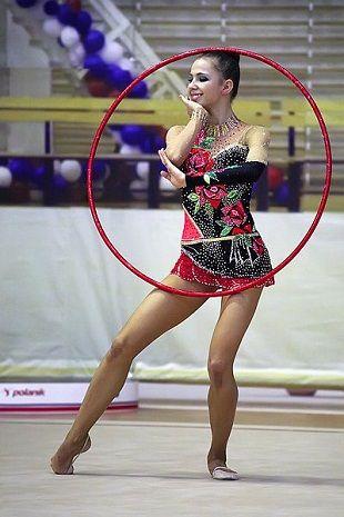 ВИНЕР: «На данный момент соперников у Дмитриевой нет»