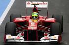 У Фелипе Массы есть шанс остаться в Ferrari?