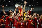 Сборная Евро-2012 от Sport.ua + ФОТО