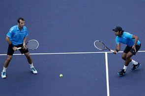 Итоговый турнир ATP. Паес и Штепанек обыграли Брайанов