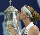 Рейтинг WTA. Свитолина поднялась на 42 позиции