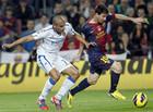 Барселона - Реал Сарагоса - 3:1