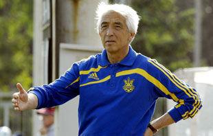 Александр ЛЫСЕНКО: «У Зозули огромная любовь к футболу»
