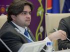 Маркиян ЛУБКИВСКИЙ: «Организуем Евробаскет на высшем уровне»