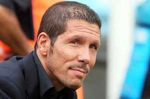 Диего СИМЕОНЕ: «Атлетико сделал шаг вперед»