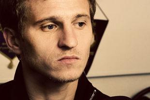 Александр АЛИЕВ: «Гламурная жизнь никогда не надоедает»