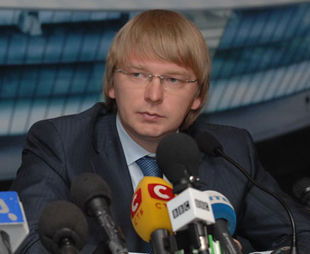 Сергей ПАЛКИН: «Платини очень серьезно взялся за Fair Play»