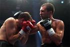 Федченко проведет титульный бой в Черкассах