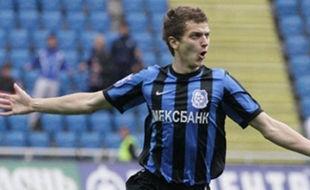 Иван БОБКО: «Тренер доверял, а я не забивал»