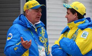 Владимир БРЫНЗАК: «В мужской команде лидеров нет»