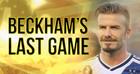 Робби КИН: «Бекхэм не должен уходить из футбола»