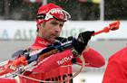 Бьорндален снялся с индивидуальной гонки