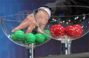 Media Cup-2012: Жеребьевка состоялась