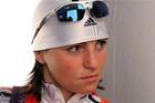 Бейтостолен-2012. Результаты женского спринта