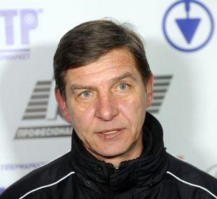 Тренерский штаб Львов отправлен в отставку