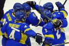 Определен состав сборной Украины на Евро хоккей челлендж