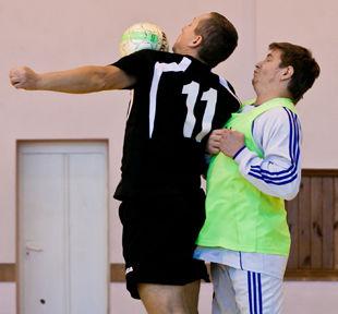 Media Cup-2012 стартовал! + ВИДЕО + ФОТО