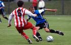 ФФУ откроет новые Центры развития детско-юношеского футбола
