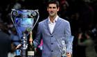 Джокович и Уильямс признаны лучшими теннисистами года