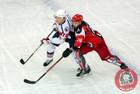 Куликов заменит Романенко на этапе Евро хоккей челленджа
