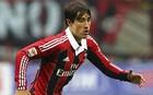 Боян КРКИЧ: «Я счастлив играть в Милане»