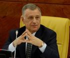 Анатолий ПОПОВ: «Кандидаты должны убедить исполком ФФУ»