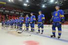 Молодежный ЧМ-2013. Казахстан - Украина - 2:1(Б)