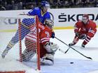 Сборная Украины выиграла Еврохоккей-Челлендж!