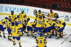 Молодежный ЧМ-2013. Хорватия - Украина - 1:2.