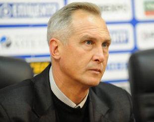 У Ворсклы новый главный тренер