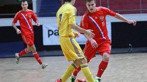 Александр ФИЛИМОНОВ: «Украинские игроки опытнее российских»