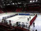 Итоги молодежного чемпионата мира по хоккею в Донецке +ФОТО