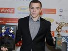 Олег Верняев стал лучшим спортсменом ноября по версии НОК