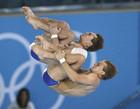 В Киеве стартовал Кубок Украины по прыжкам в воду