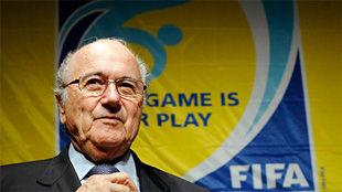 ФИФА: разрешите войти?