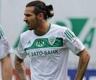 Амкар подписал контракт с экс-полузащитником Терека