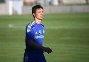 Роман Адаменко продлил контракт с Динамо
