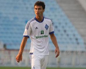 Валерий БОЛДЕНКОВ: «Тренер дал задание набить мяч 15 раз»