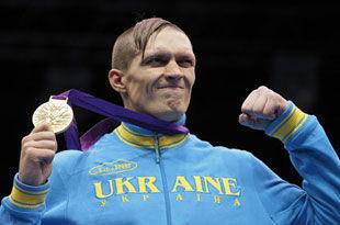 Прогресс и разочарования спортивного года в Украине + ФОТО