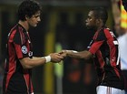 Милан договорился о продаже Пато и Робиньо