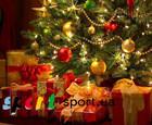 Усик, Гончаров и Брызгина поздравляют с Новым годом!
