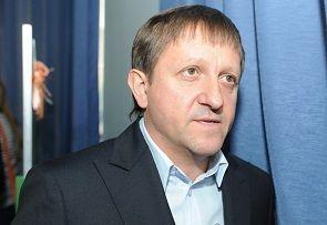 Игорь ПЕТРОВ: «Шахтер вышел на новый уровень»