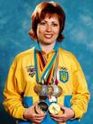 Валентина Цербе-Несина