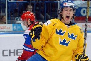 ЧМ (U20) Швеция - Россия - 3:2 Б + ВИДЕО