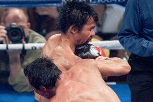 Лучшие бокс-моменты 2012 +ВИДЕО