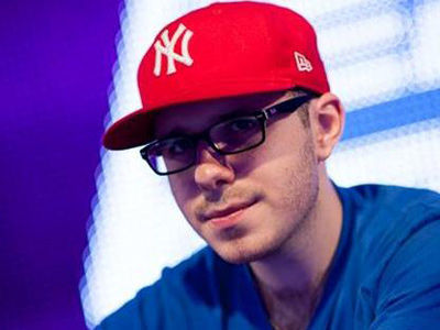 Дэн Смит – игрок 2012 года по версии Global Poker