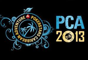 PCA 2013: Финальный стол турнира суперхайроллеров + Live!